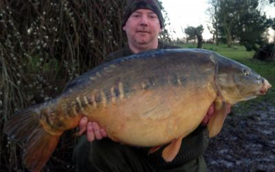 main lake mirror xlcarp fisheries ingatestone
