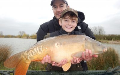 young fisher xlcarp fisheries ingatestone