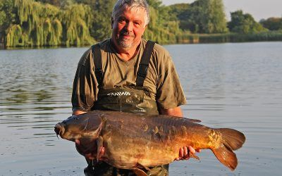 the em peroration xlcarp fisheries ingatestone