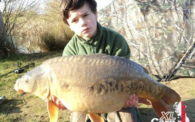 valley mirror 2 xlcarp fisheries ingatestone
