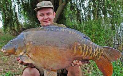 XL Carp Fryerning Carp Syndicate Places Available