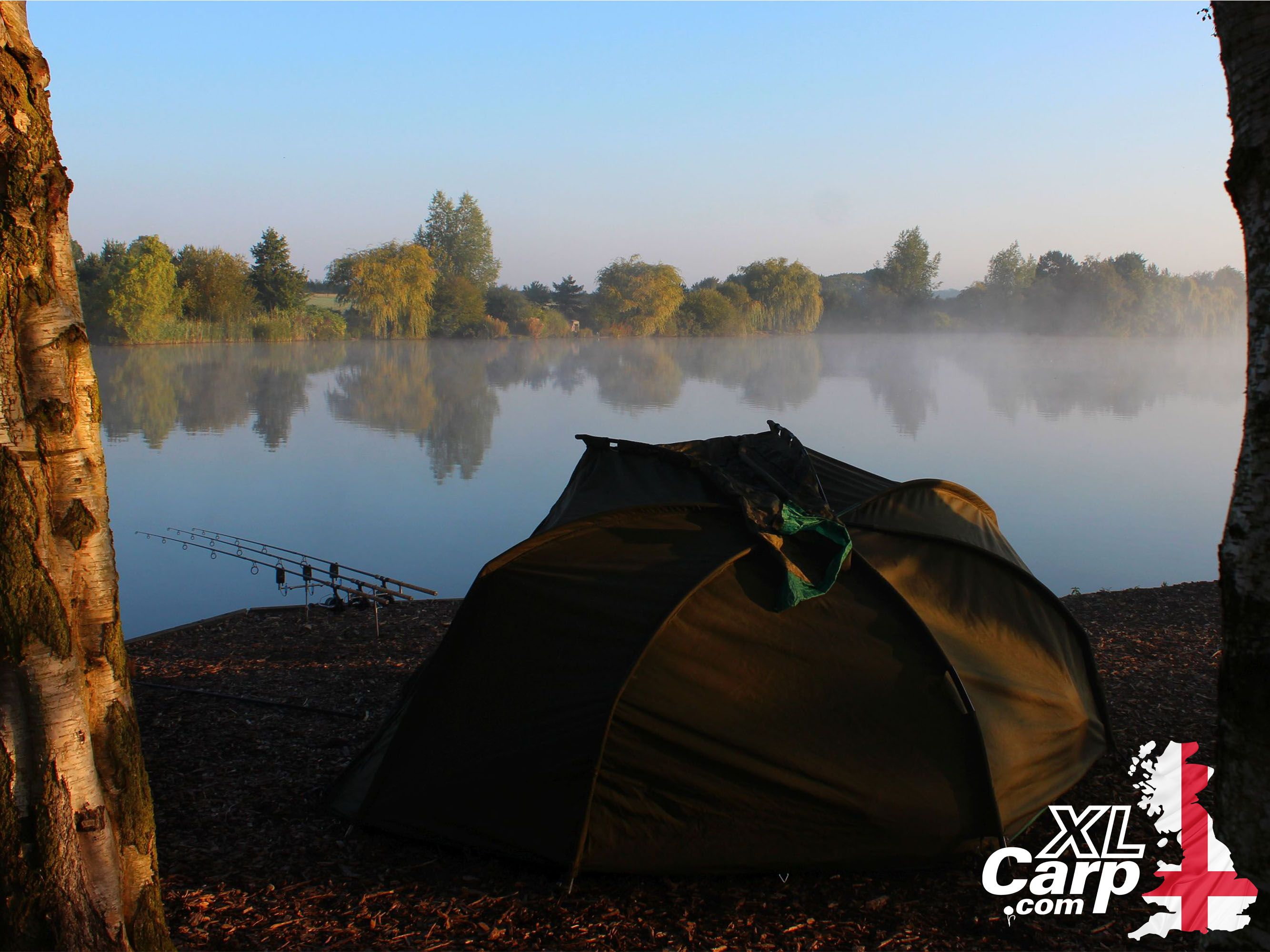 Lodge swim Fryerning Fisheries Brentwood Essex