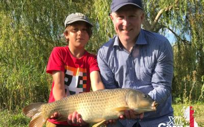Fryerning Fisheries Brentwood XLcarp
