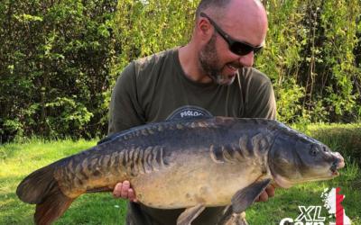 Adam Penning Mirror 20+ XLCarp L2