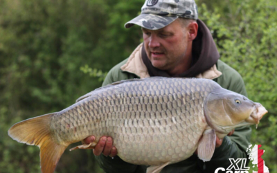 Dave Parkinson 23LB 8OZ Common XLCARPL1