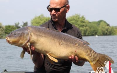 Simon Davey 31lb Mirror XL Carp L2