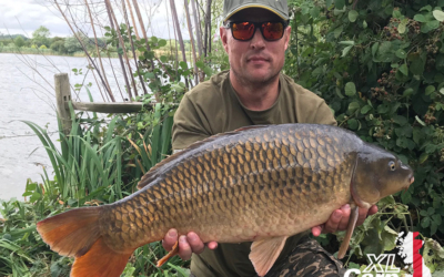 Andy Fincham 24lb Common XL Carp logo2 xlcarp fisheries ingatestone