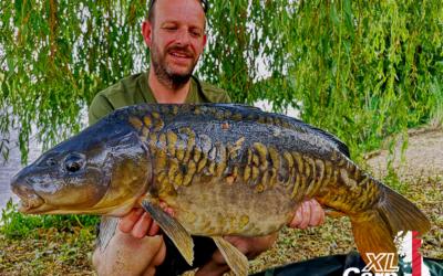 Paul Grayston Mirror 24lb 4oz XLCarpLogo2 xlcarp fisheries ingatestone