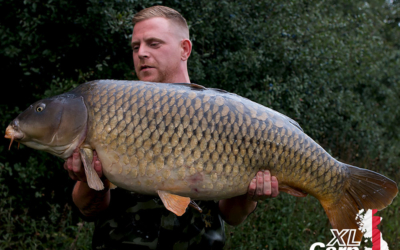 Fryerning Fisheries Brentwood XLcarp The Mommon Best Syndicate