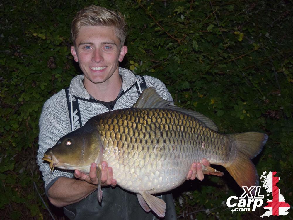 Common Carp Main Lake Fryerning Fisheries