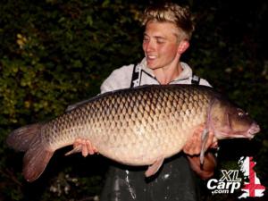 Luke's Common XL Carp Essex
