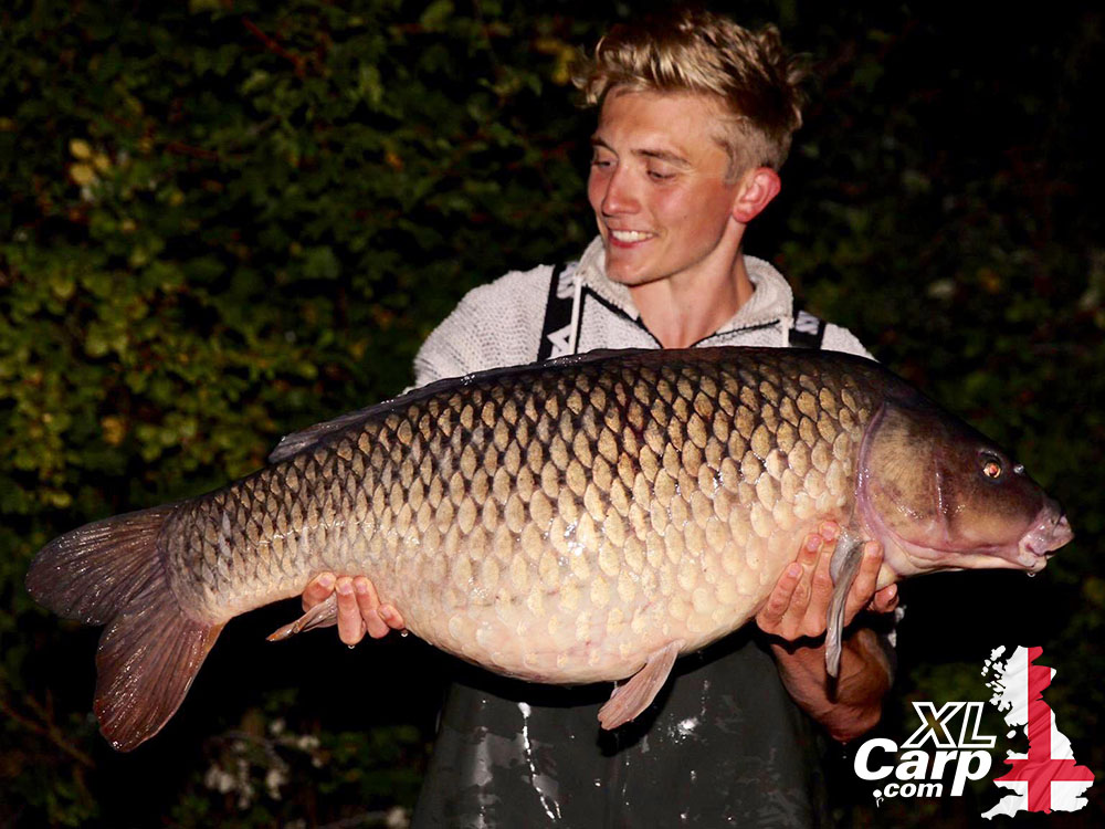 Luke's Common Essex Syndicate Fryerning Fisheries