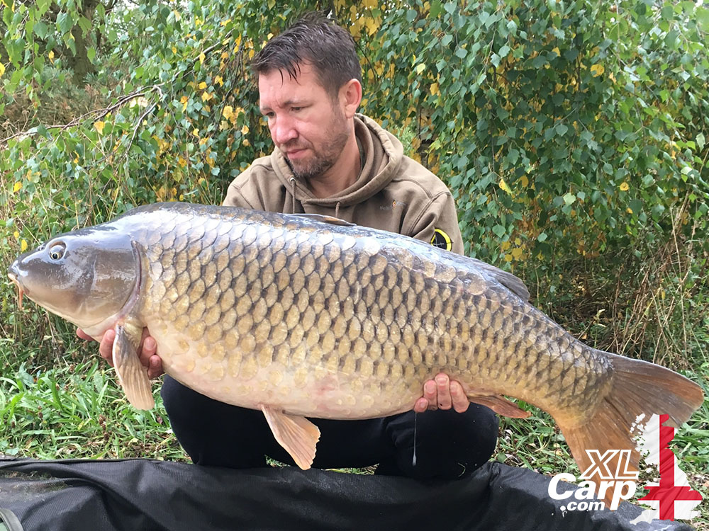 The Mommon big common XL Carp Brentwood Essex
